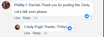 Commentspughparrish