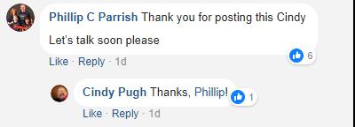 Commentspughparrish