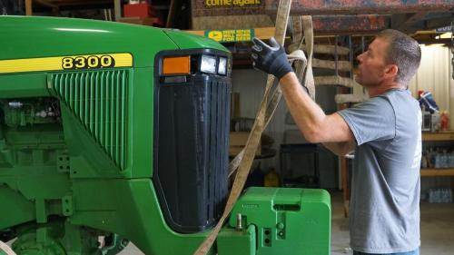 Tractorhacker