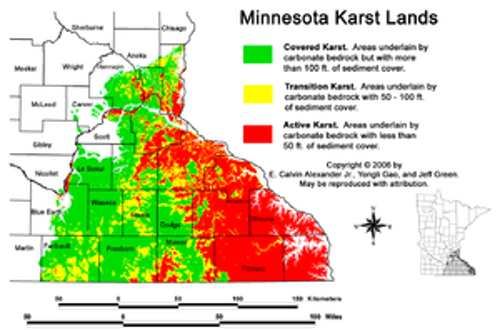 300px-Minnesota_karst_lands
