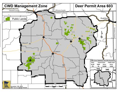 Minnesota South Al Anon Area Districts