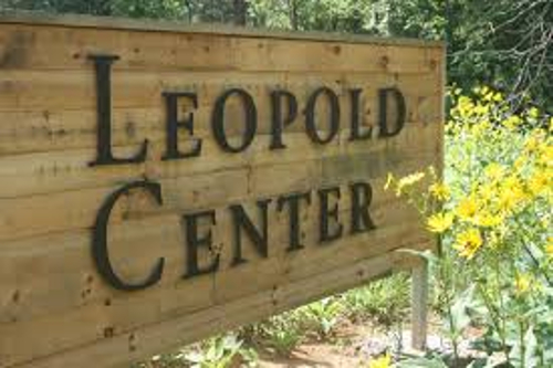 Leopoldcenter