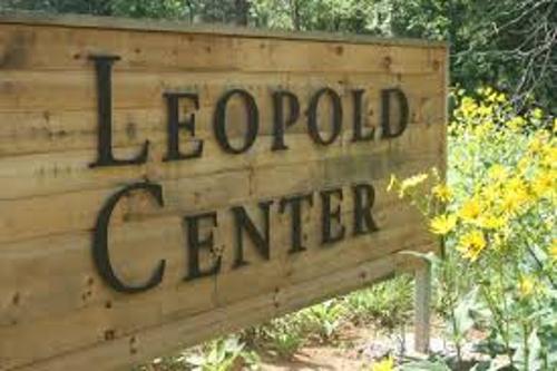 Leopoldcenter
