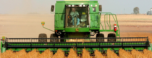 Agriculture Policy conferees reach agreement