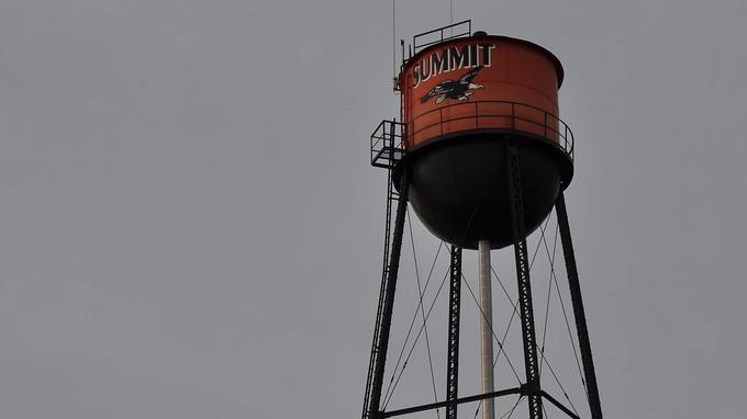 Summitwatertower