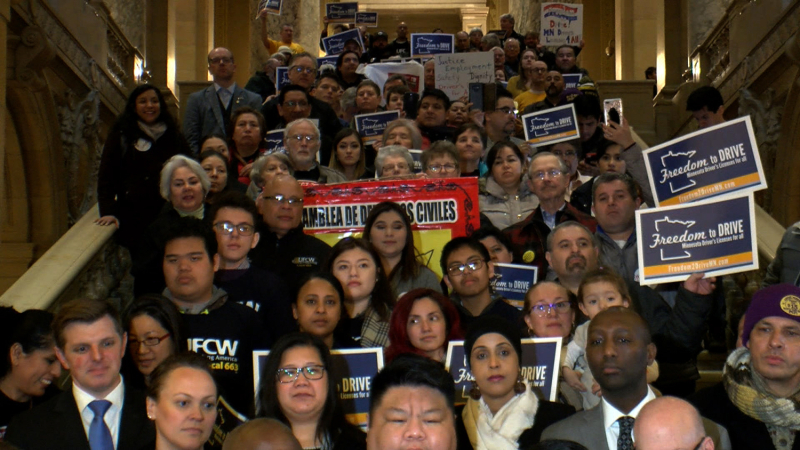 Capitol-rally-for-giving-drivers-licenses-to-undocumented-workers