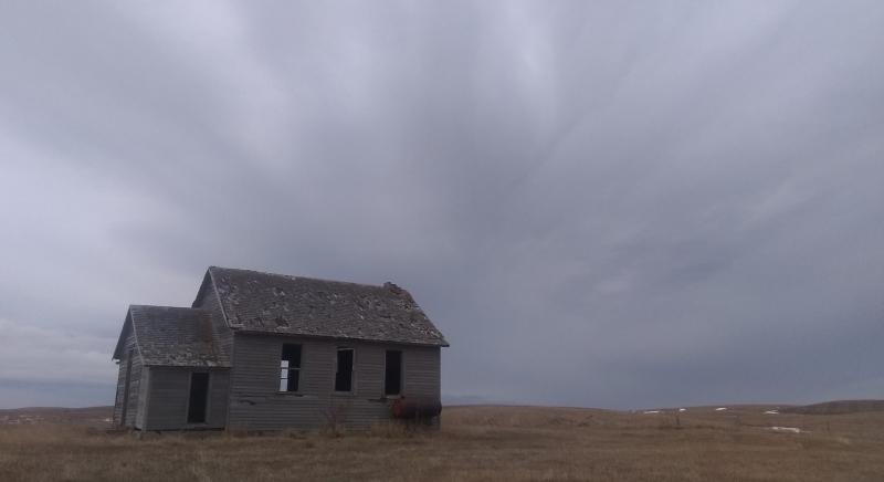 Abandonedschoolhouse