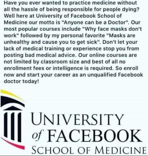 Universityoffacebook
