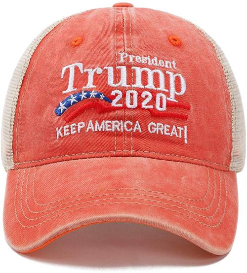 Trumpbaseballcap