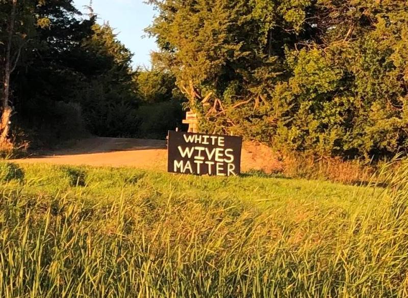 Whitewivesmatter