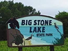 Bigstonelakestateparksign