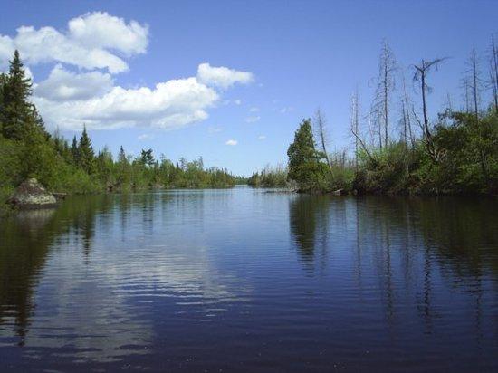 Poplar-lake-off-the-gunflint