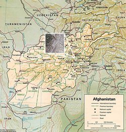 Bagram_overview