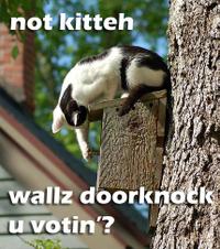 Wallsdoorknock